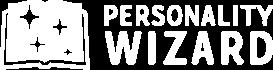 Personality Wizard Logo